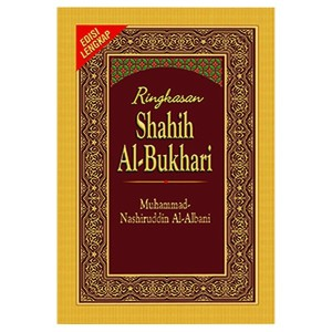 buku-ringkasan-shahih-al-bukhari